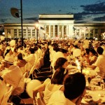A Magical Philadelphia Evening {Dîner en Blanc 2013}