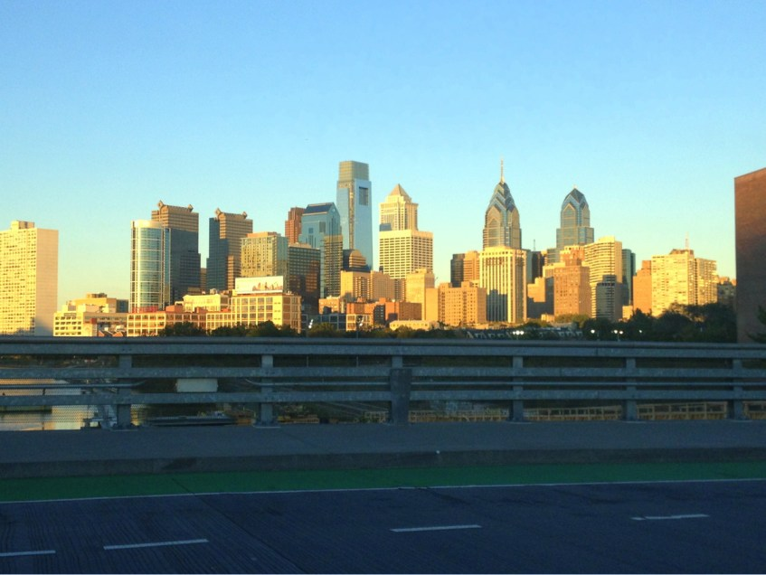 Why I love Philadelphia