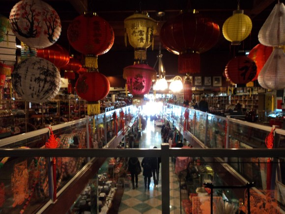 Where to shop in Philadelphia Chinatown // Her Philly