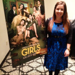 The GIRLS Are Back! {HBO's #GIRLSnight}