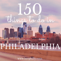150 Fun & Fab Things To Do In Philadelphia