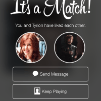 Game Of Tindering
