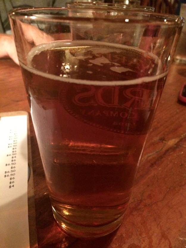 Goose Island American IPA Review // Her Philly