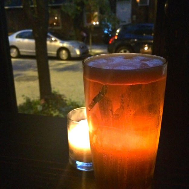 Goose Island 312 Pale Ale Review // Her Philly
