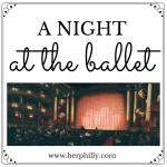 PA Ballet Swan Lake 2015