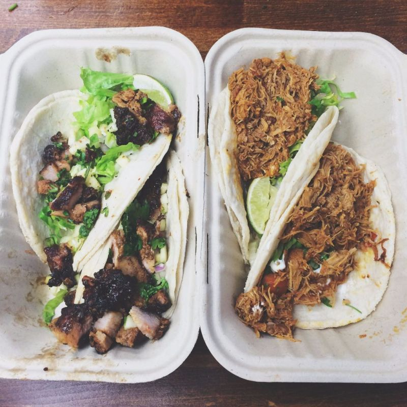 Dos Tacos New Philly