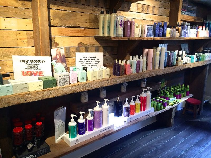 Kevin Murphy Hair Products Philly