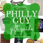 Philly Guy Gift Guide 2015