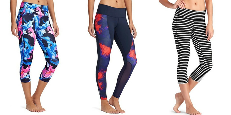 Best Athleta Spin Leggings 2016