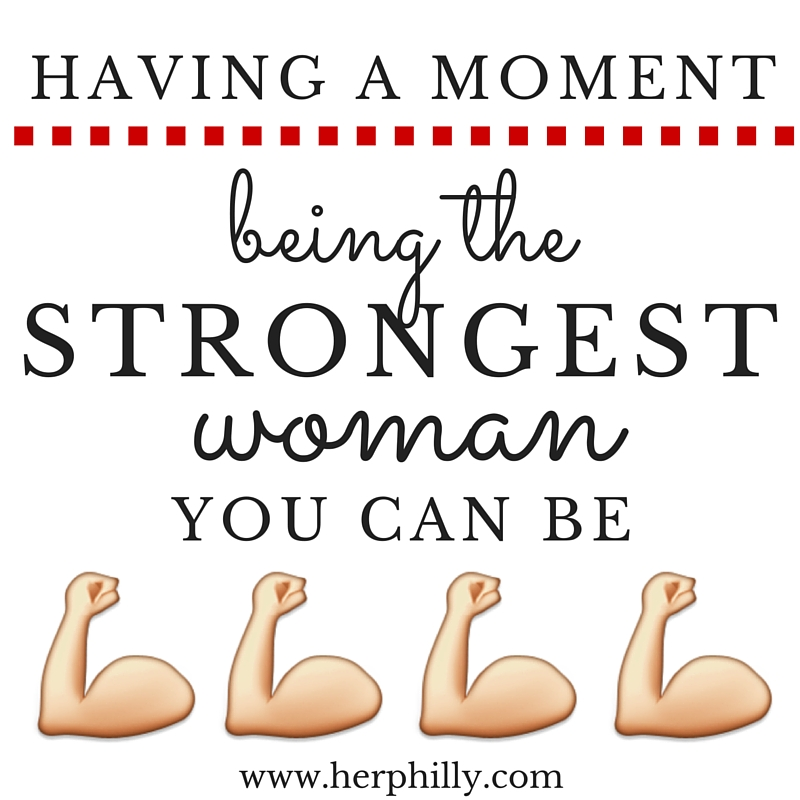 Finding independence and strength as a young woman