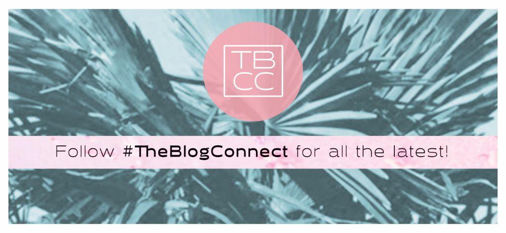 #TheBlogConnect