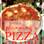 Planning a Philadelphia Pizza Crawl