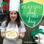 Playing Chef for a Day at #FLKeysCookOff