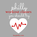 4 Philly Workout Classes To Try