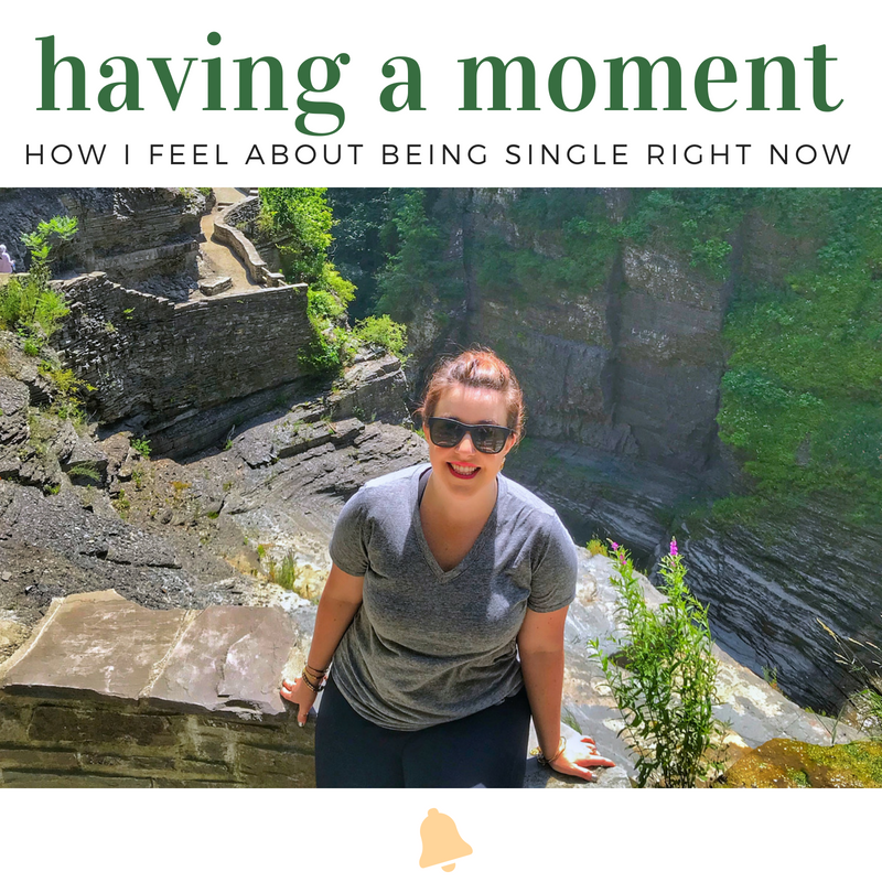 Being Single and almost 30