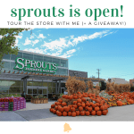 Sprouts Philadelphia is Now Open! A Look Inside the Store (+ a Giveaway!)