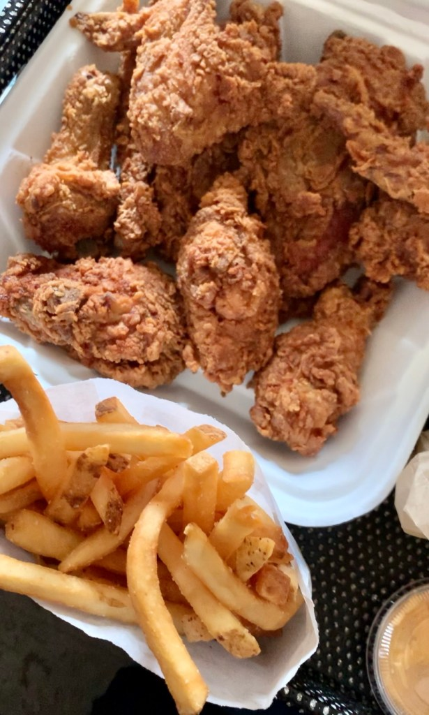 Redcrest Fried Chicken