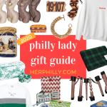 Philadelphia Holiday Gift Guide 2020