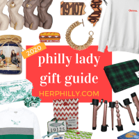 Philadelphia Holiday Gift Guide 2020