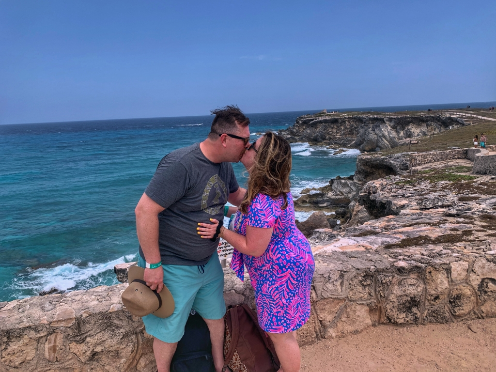 Isla Mujeres Day trip