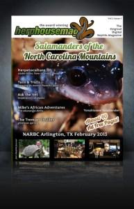 Herpetoculture House Mag Cover V3 I1