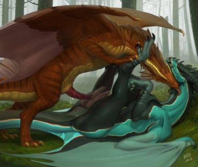 Dragon Porn