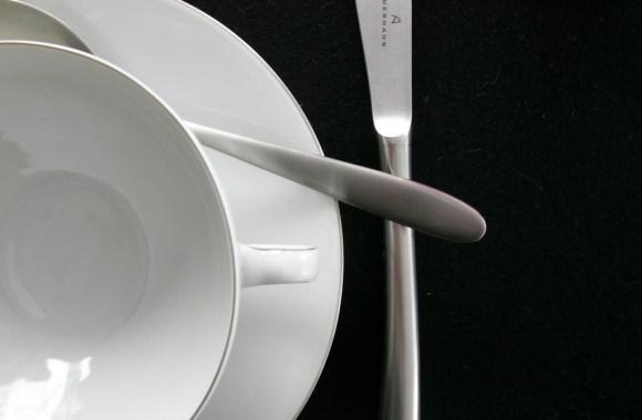 Weißer Eistee