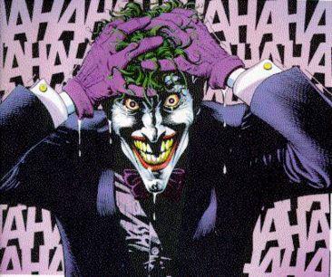The  Scottish Joker