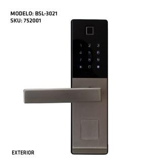 CERRADURA BSL-3021 EXTERIOR