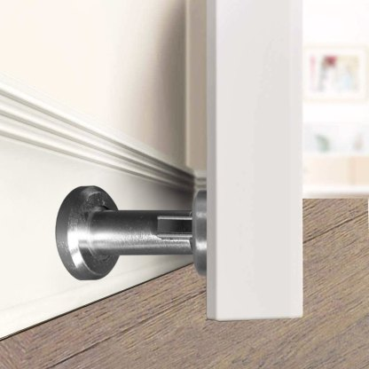tope magnetico 630-NC pared