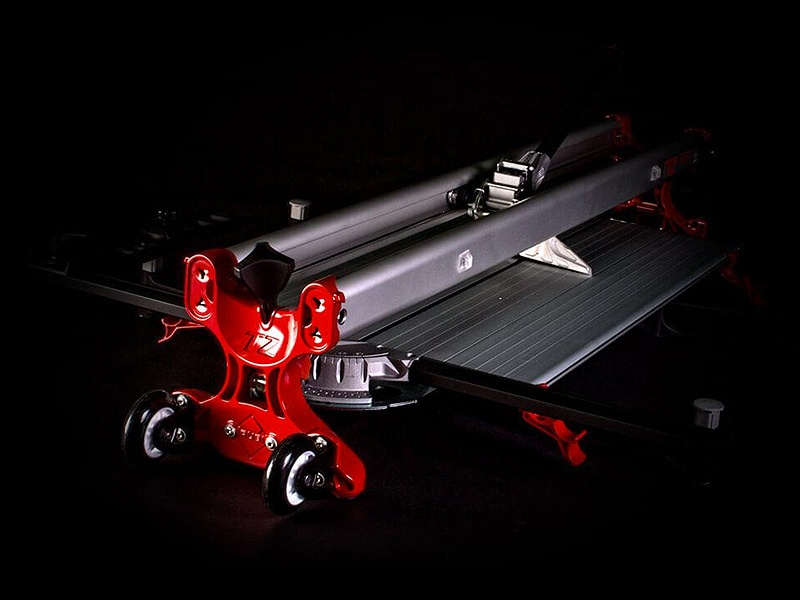 cortadora manual de azulejos rubi tz