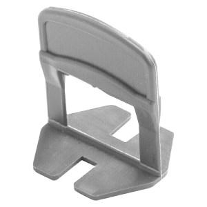 calzo 1,5 mm gris dakota two level