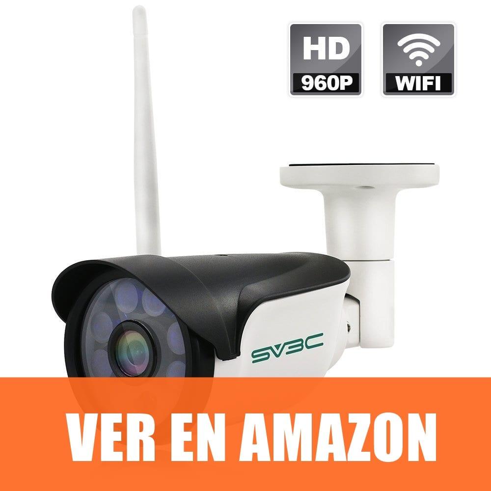SV3C - Cámara de vigilancia