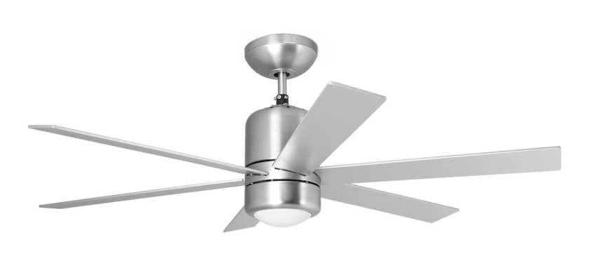 683fc3f0adb Orbegozo CP 50120 – Ventilador de techo con luz y mando a distancia