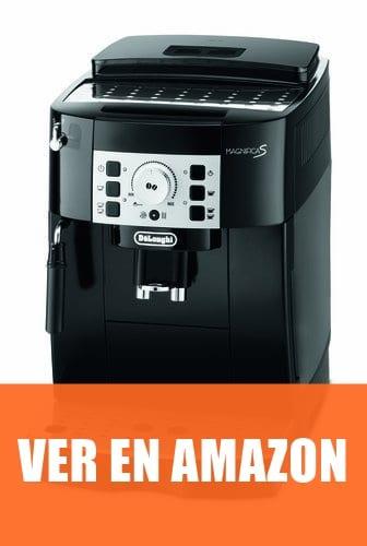 DeLonghi ECAM22.110.B - Cafetera superautomática
