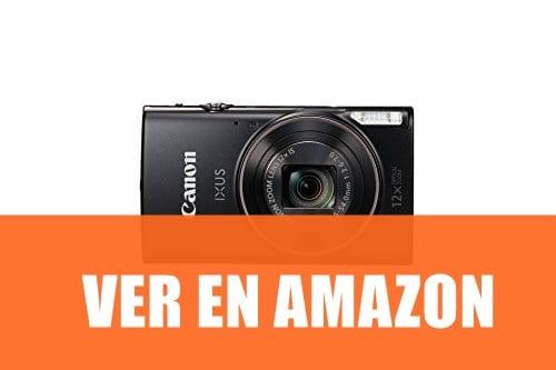 Canon IXUS 285 HS - Cámara Compacta