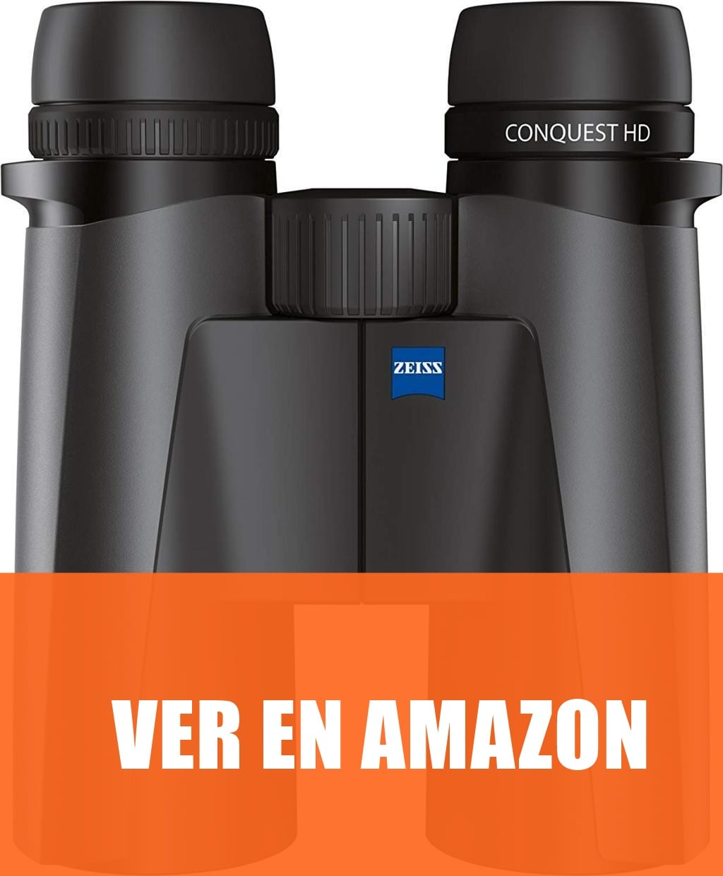 Carl Zeiss Conquest 10X42 HD - Prismáticos