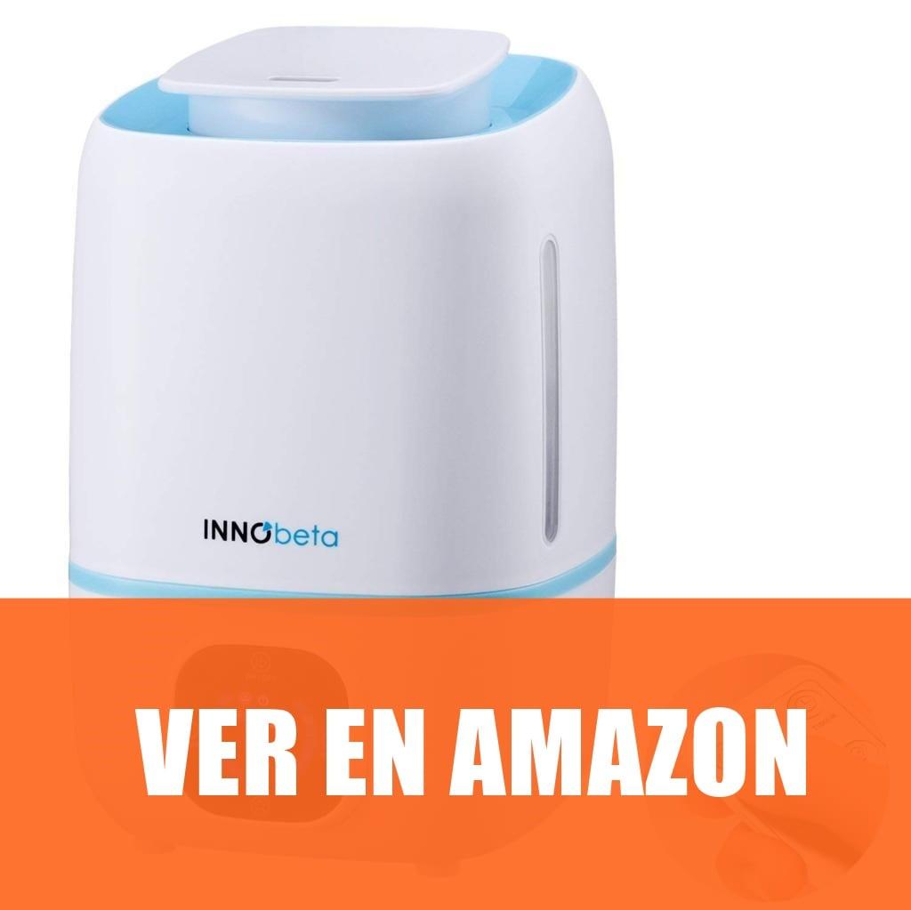 InnoBeta - Humidificador Ultrasónico 3,0 L