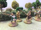 Norman Infantry 3