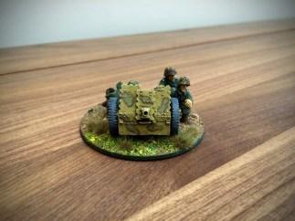 Warlord LeIG 18