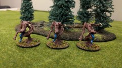 Arkham Horror Hounds of Tindalos