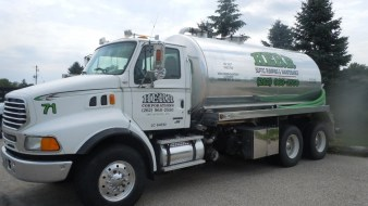 Septic System Pumping & Maintenance