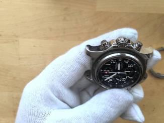Uhrenratgeber NR.2 #4 Aufbereiten / Polieren einer Uhr / Luxusuhr - Breitling Skyland