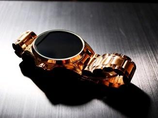 Michael Kors Access - Smartwatch.de Unboxing [DEUTSCH]
