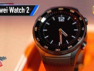 Huawei Watch 2: Smartwatch mit SIM-Fach im Test
