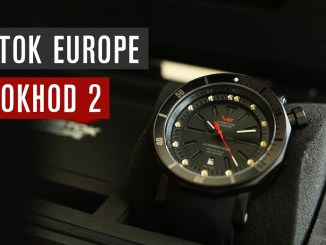 Vostok Europe Lunokhod 2 | Automatik | NH35 | Test | Review