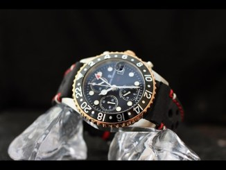 Uhrenratgeber: Revue Thommen Diver / GMT Chronograph - Test - Review - Deutsch