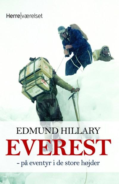 Edmund Hillary - Everest