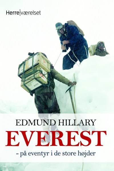 Edmund Hillary - Everest