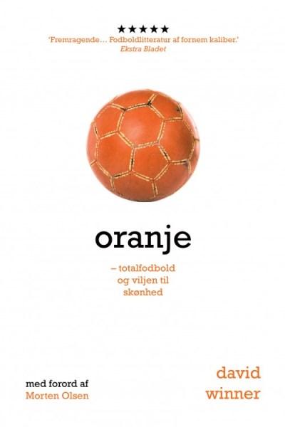 David Winner - Oranje